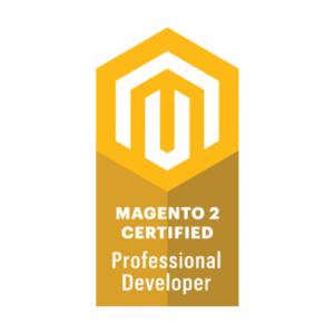 magento-2certified professional developer