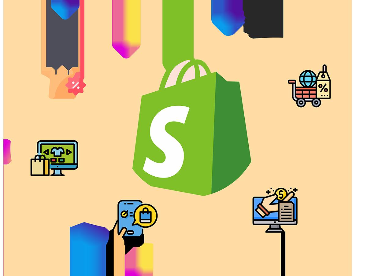 Shopify service